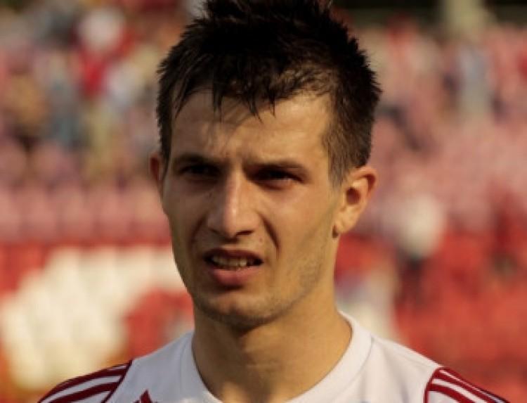 Rudolf Gergely hazajött