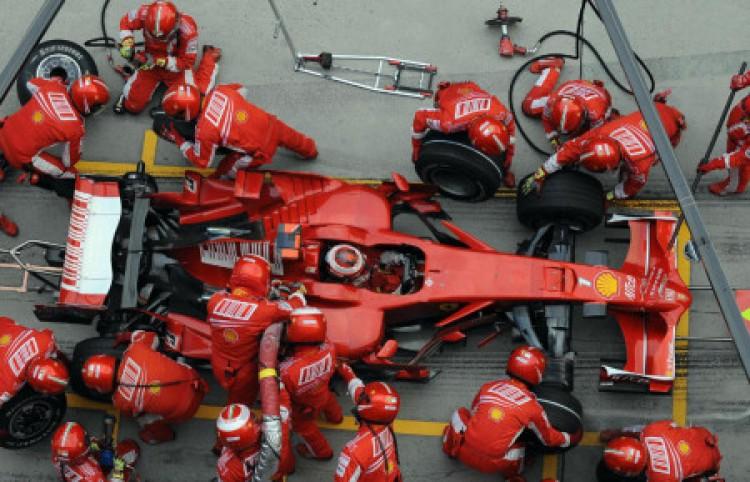 F1: bevezetik az új pontrendszert