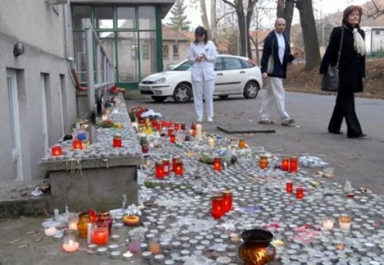 Tömeggyilkosságra készült a magyar egyetemista