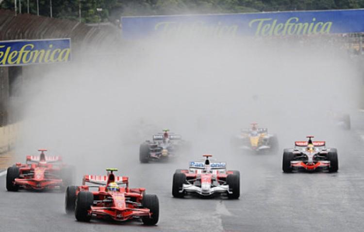 F1: immár szentírásnak tekinthető az új szabályzat