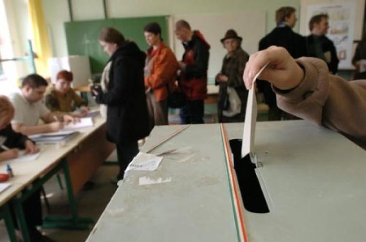 A magyarországi önkormányzati választáson nem csak a magyarok szavazhatnak