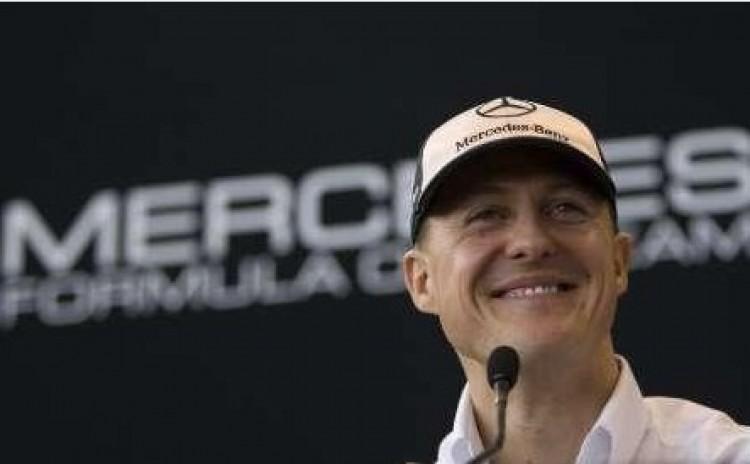 Megvan, miért kell Schumacher a Forma-1-nek!