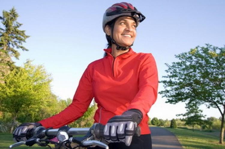 Miért is jó a kerékpározás?