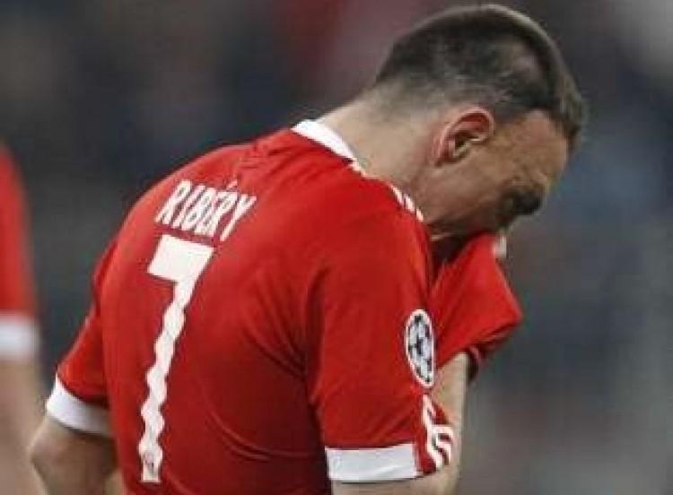 A meccset a Bayern nyerte, a piros parti döntetlen lett