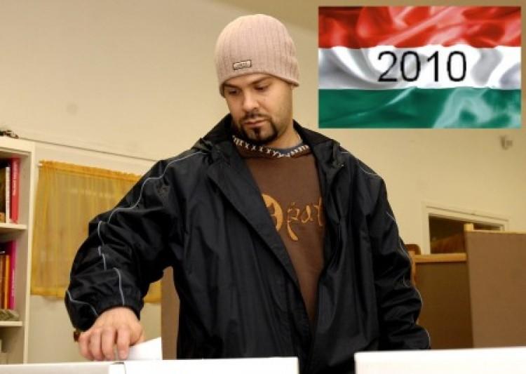 Érvényes, de botrányos a 2010-es választás