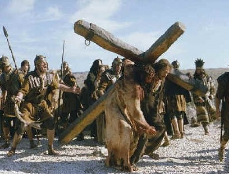 Jézus Vona Gábor bűnét is felvitte a keresztre