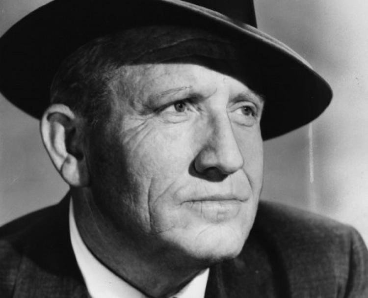 Spencer Tracy 110 éve született