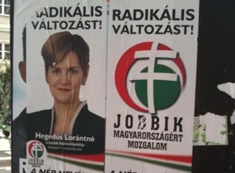 """""""Kihasználták"""" a kelet-magyarországi jobbikosokat"""