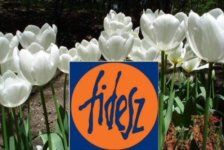 Amikor még ölelkezett Fidesz és MDF