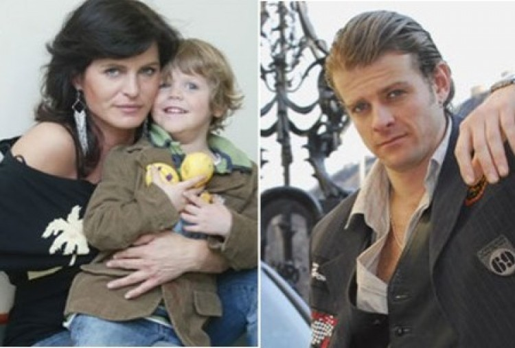 Elhunyt Kamarás Iván fiának az édesanyja