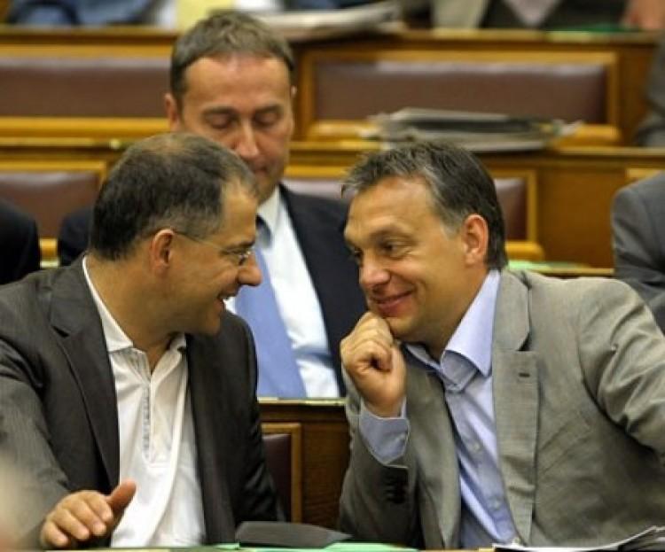 Fidesz-belháború: győzzön a jobbik?