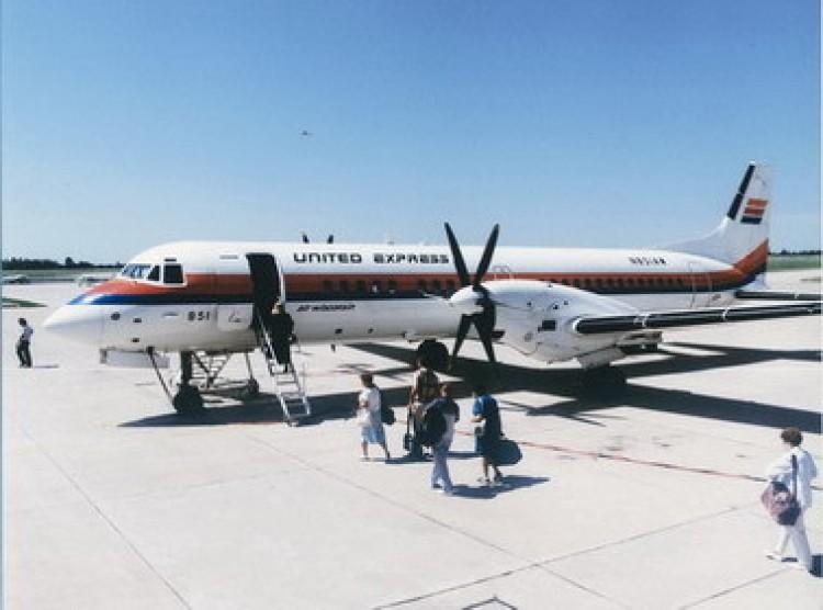 Húsz éve landolt az első nyugatnémet repülő Debrecenben