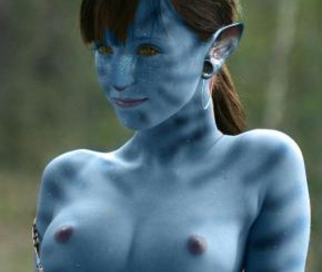 Navi Avatar Sex And Naked Pictures