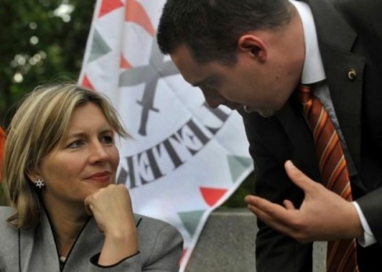 A Fidesz a Jobbik programját hajtja végre?