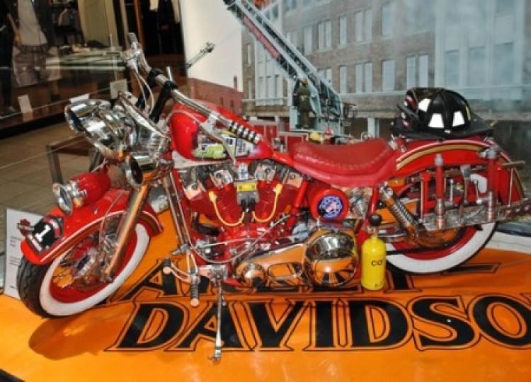 Harley-Davidson: érzés egy életen át