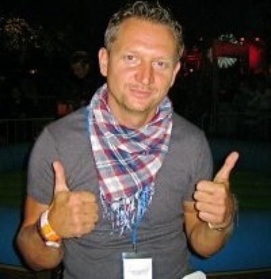 Szobi Balázs autóversenyző a repülőgép-szerencsétlenség egyik áldozata