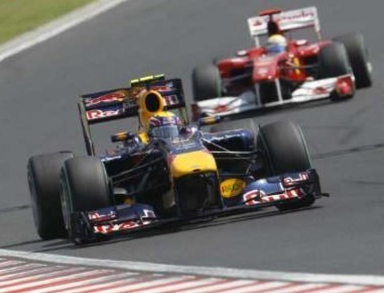 Vettel ezt nagyon elbaltázta...