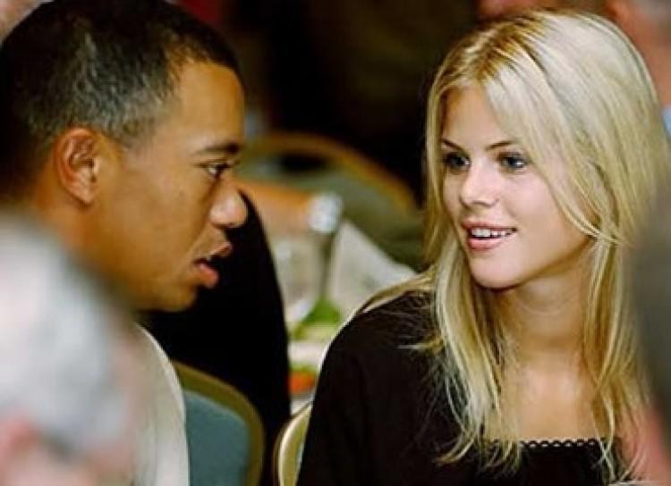 Tiger Woods félrelépései százmillió dollárba kerültek