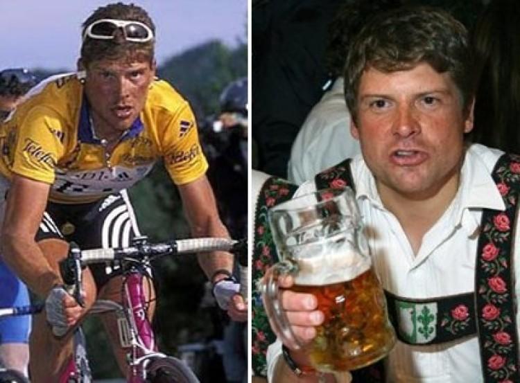 Jan Ullrich: a Tour de France-sikertől az alkoholizmusig