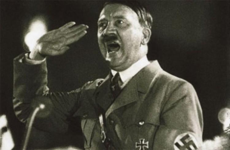 Hitlernek zsidó és afrikai felmenői voltak a DNS-tesztek szerint