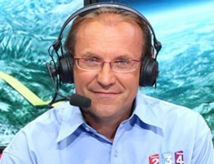 Elvitte a rák a kétszeres Tour de France-győztest