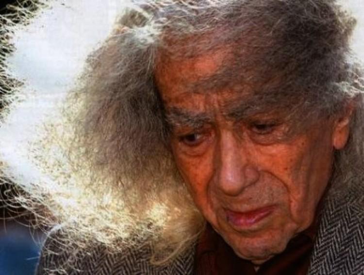 Gyurka bácsi 100 éves lenne