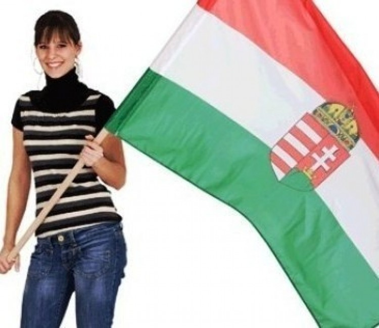 Magyar lehetek!