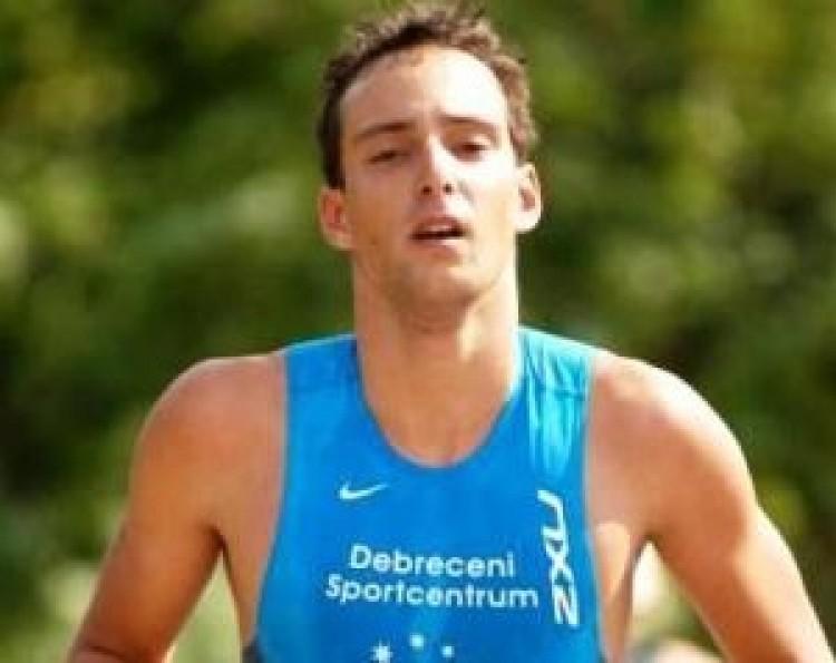 Félidőben sem pihennek az edzőtáborozó debreceni triatlonosok