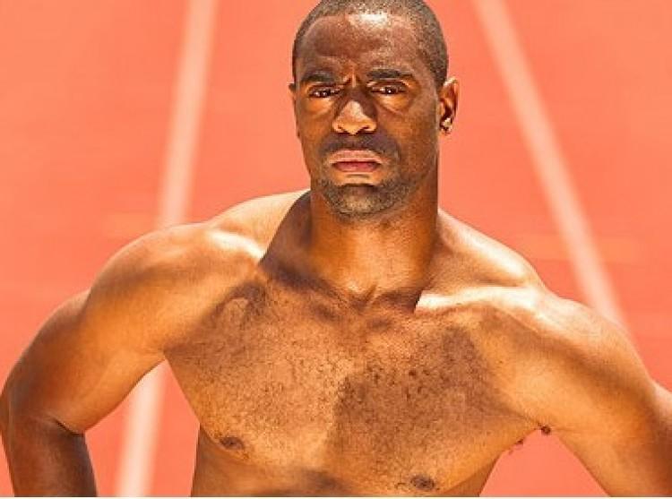 Tyson Gay: 9.79!