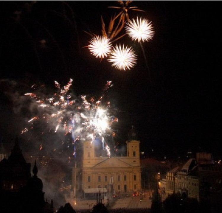 Live karnevál