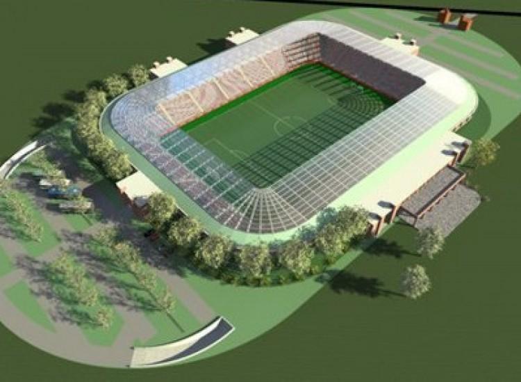 Start! Tervezőre pályázik a debreceni stadion