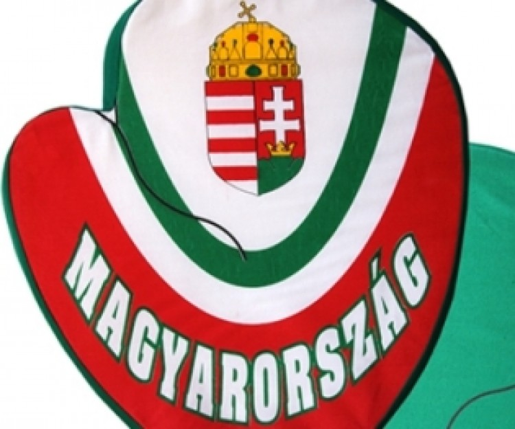 Továbbjutott a magyar válogatott