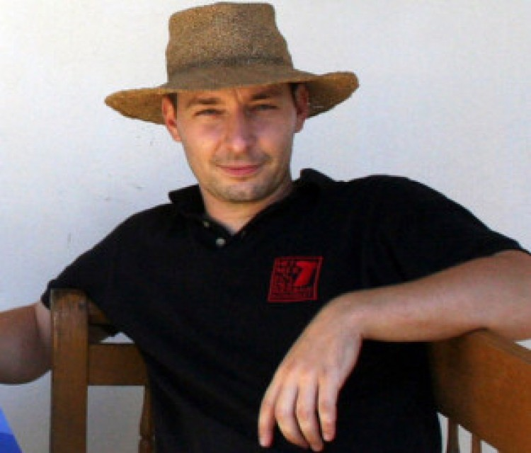 Akvapónisták, bátorság! Interjú a debreceni agrárforradalmárral