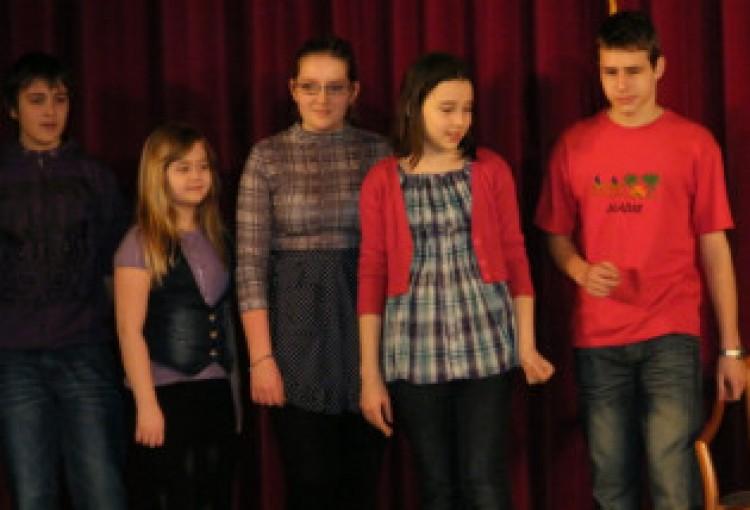 Csillagok születnek Debrecenben is