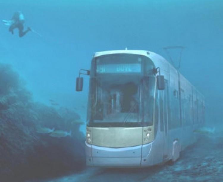 Vízibusszal Debrecenbe!