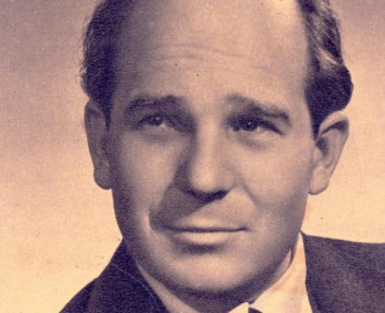 Kiváló színész volt, nem hős. 90 éves lenne Pécsi Sándor