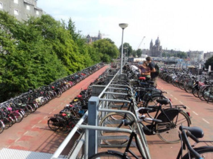 Nulladik generációs biciklivédelem