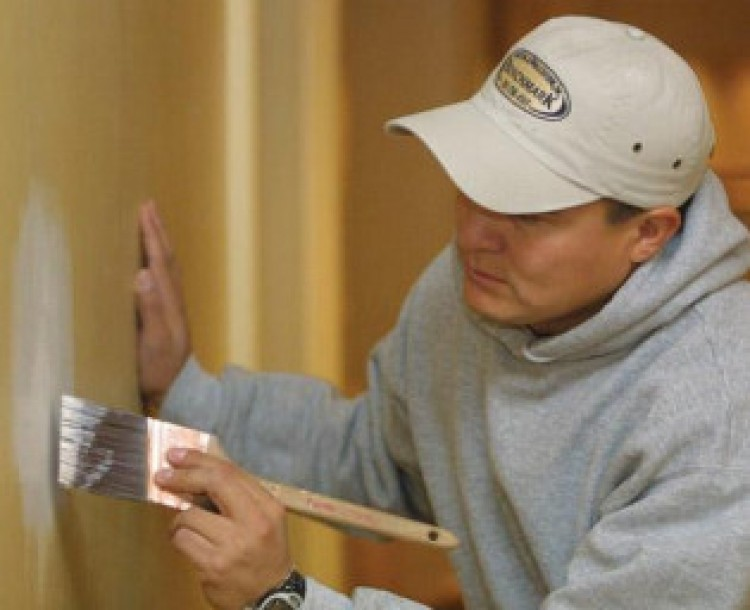 Lakásfelújítás – erős idegzetűeknek