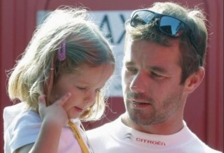 Ő minden idők legjobbja, de a kislánya fontosabb a dicsőségnél