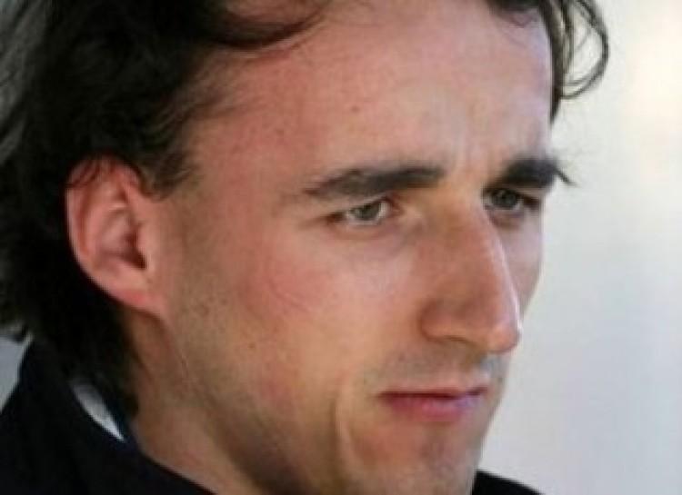 Kubica sosem térhet vissza a Forma-1-be!