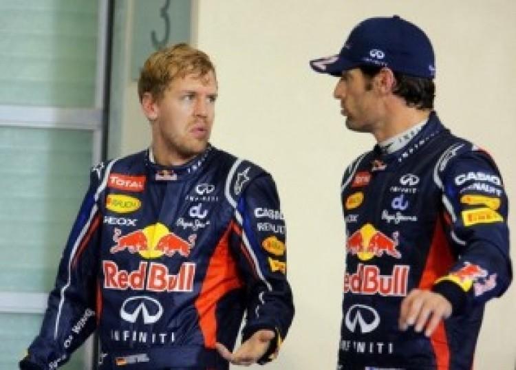 A Red Bullnál kis híján gutaütést kaptak a fiúktól