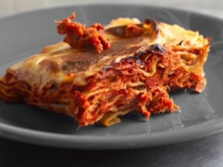 Ide süss! Két nyelven beszélő lasagne