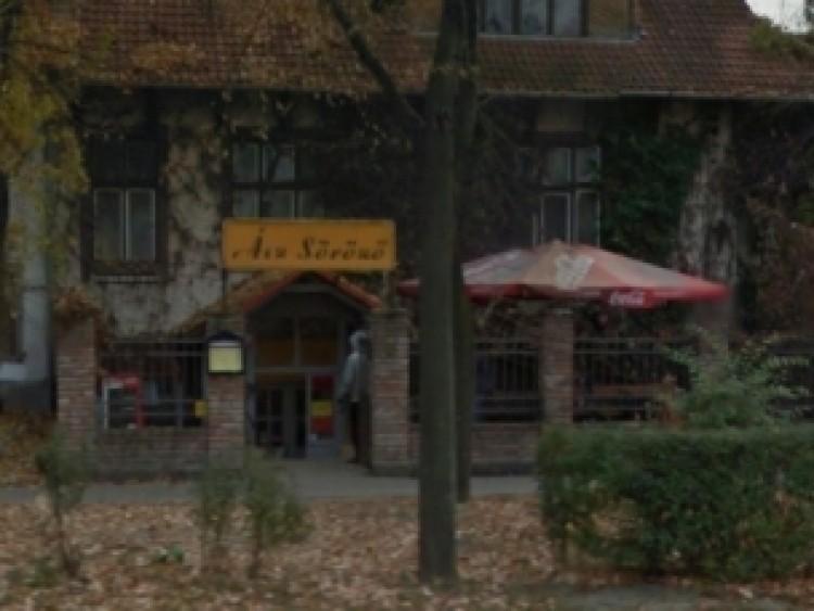 Debreceni kocsma határozó: Ász söröző