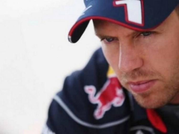 Megszerezte 40. pole pozícióját Vettel!