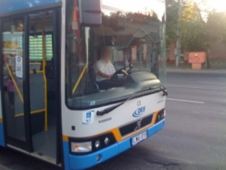 Debrecen tizenöt Volvo buszt ad át Budapestnek