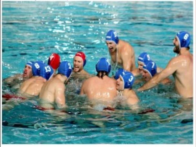Debreceni győzelem a medencében is