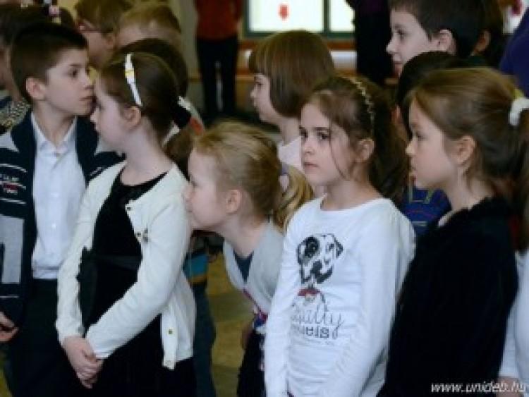 Debrecen legjobb iskoláiba nehéz a bejutás