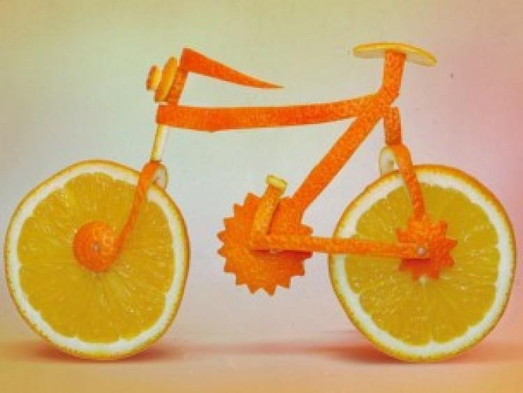 Kerékpártoló tagok