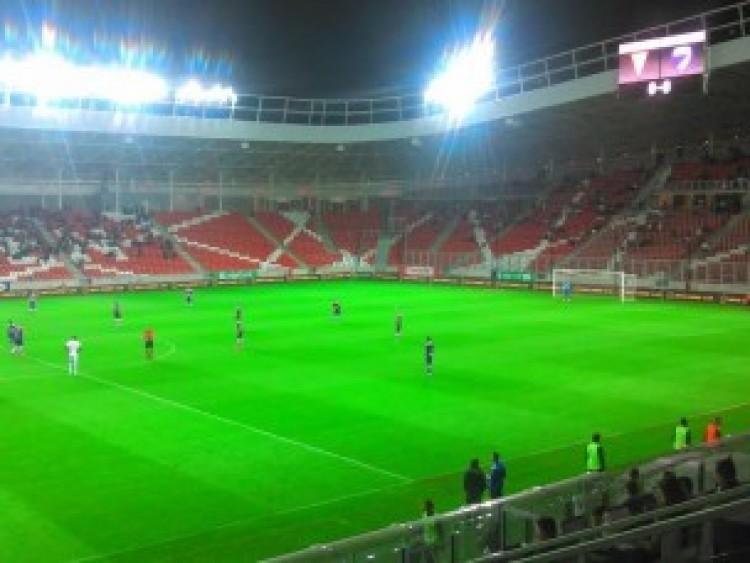 Debreceni stadionsirató