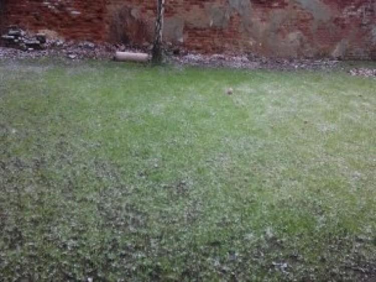 Debrecenben leesett az első hó